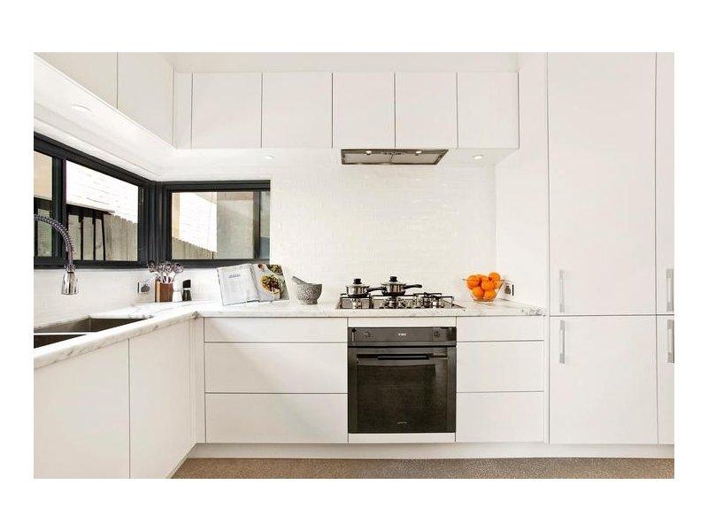 6 Tasman Street Bondi NSW 2026 Kitchen The Block 2017
