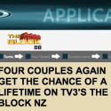 The Block NZ | Contestants search now on!
