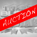 The Block Auctions happening right now 5pm Tues