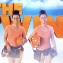 The Block Sky High: Meet the Adelaide twin police officers : Video