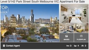5:142 Park Street South Melbourne VIC