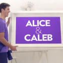 Alice & Caleb – The Block NZ
