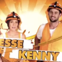 Jesse & Kenny – Contestants in The Block 2014 Fans vs Faves