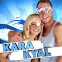 Kara & Kyal – Contestants in The Block 2014 Fans vs Faves