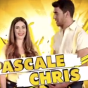 Pascale & Chris – Contestants in The Block 2014 Fans vs Faves