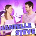 Chantelle & Steve – Contestants in The Block 2014 Fans vs Faves