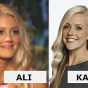 Is Kara related to Ali from the Bachelor?