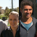 The Block Fans Vs Faves Episode 2 Melbourne  Vs Gold Coast