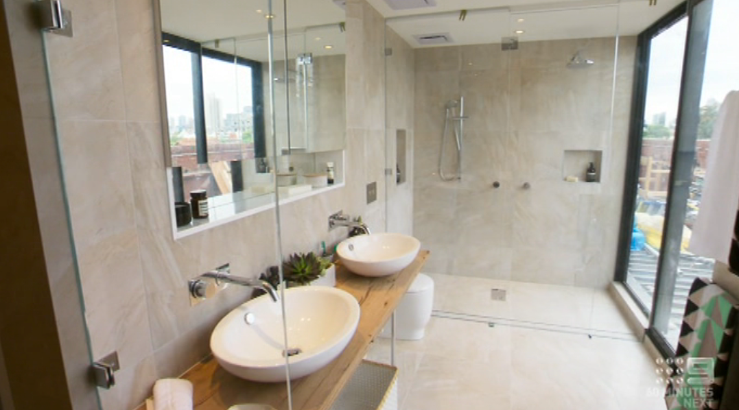 1000 images about master bedroom ensuite and walk in for Bathroom designs melbourne