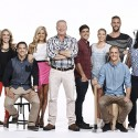 The Block Glasshouse Contestants