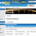 The Block Glasshouse winners already tipped