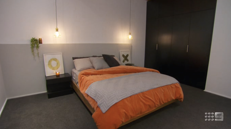 Michael Lee Design additionally Block Glasshouse Guest Bedroom Study Reveal together with The Block Judges Reveal Their Top Rooms In The Shows History together with The Block Glasshouse Revealing The Laundry Stairs Powder Room additionally The Block Glasshouse Week 5. on the block glasshouse 2014 bathroom reveal