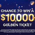WIN Tickets & $10,000  The Block VIP Party