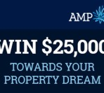 Win $25,000 with The Block and AMP