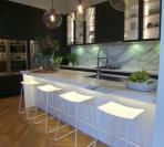 The Block Glasshouse – Kitchen Jury Scores
