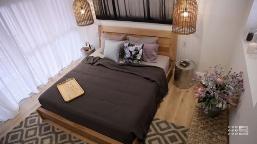 The Block Master Bedroom 2017 the block 2015 master bedroom reveal ayden and jess 5 - the block 2017