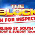 The Block Triple Threat Open for Inspection this weekend