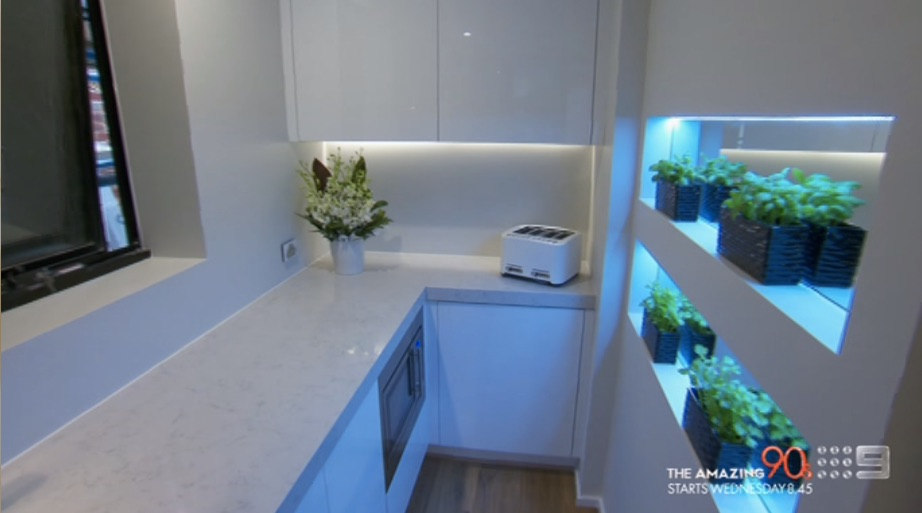 The Block 2015 Kitchen Reveals The Block 2018
