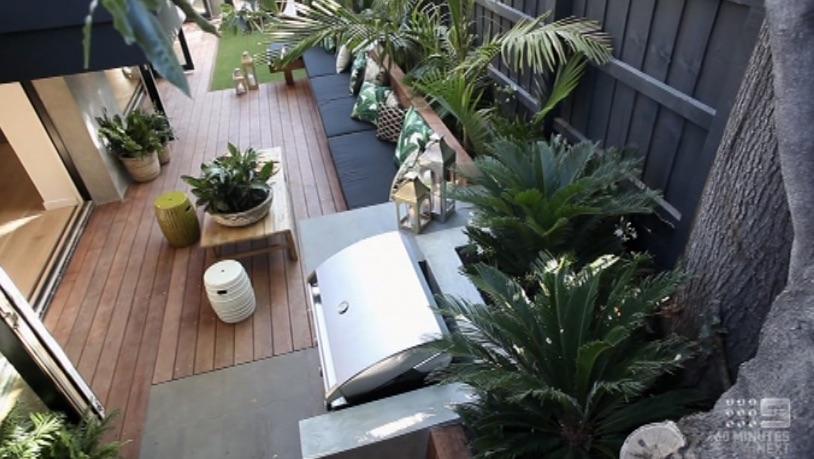 the block 2015 terrace reveals the block 2018