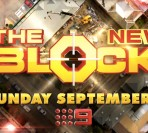 When does The Block start in 2015?